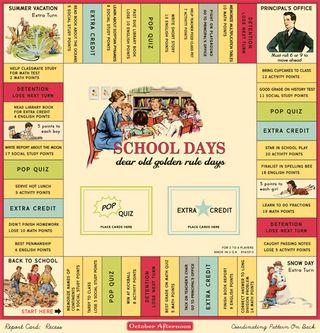 Octaftschooldays