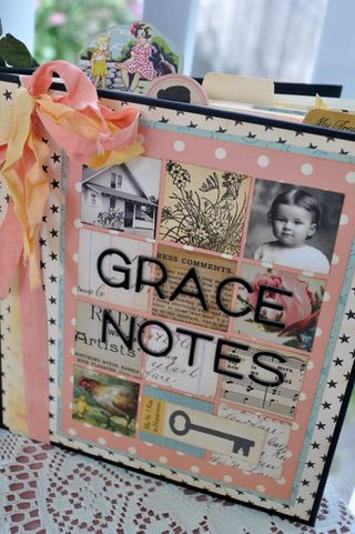 Grace Notes cover