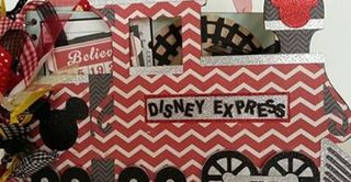 Disney Express Album