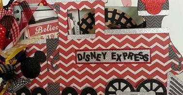 Disney Express Album